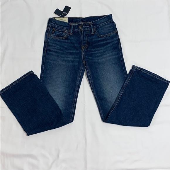 abercrombie kids Other - Brand NWT Abercrombie Boys Jeans
